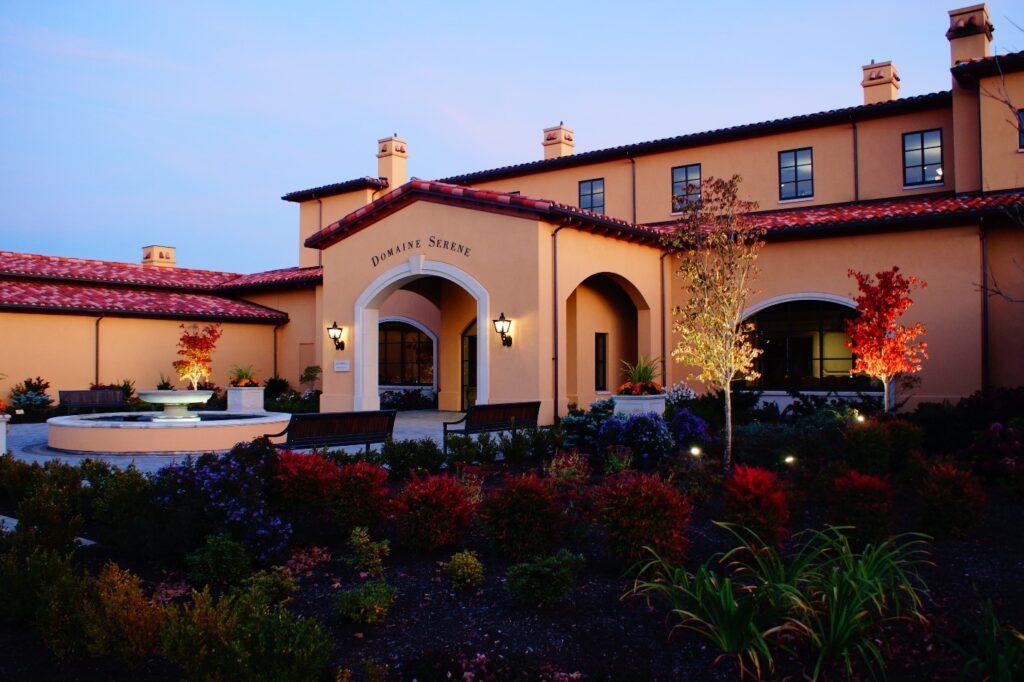 Oregon's Peak Destinations for Food, Wine and Golf